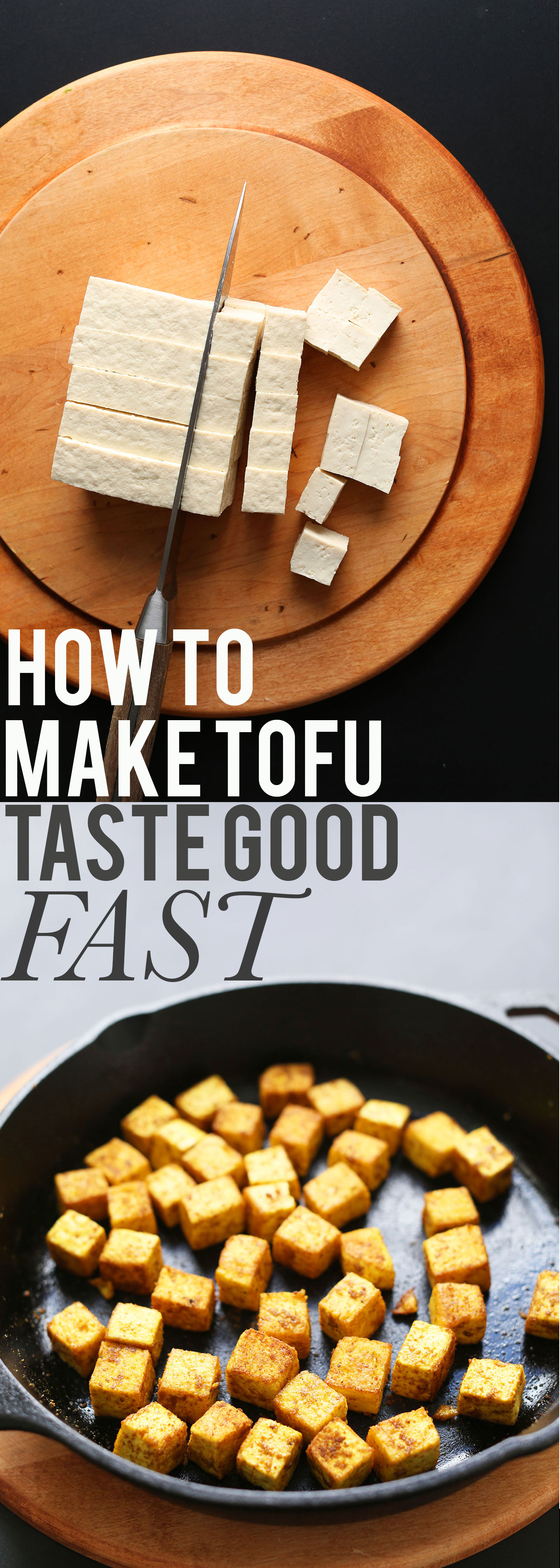 How-to-make-tofu-taste-good-fast-in-20-minutes-a-special-method-crisps-it-up-without-frying-vegan-glutenfree-tofu-recipe