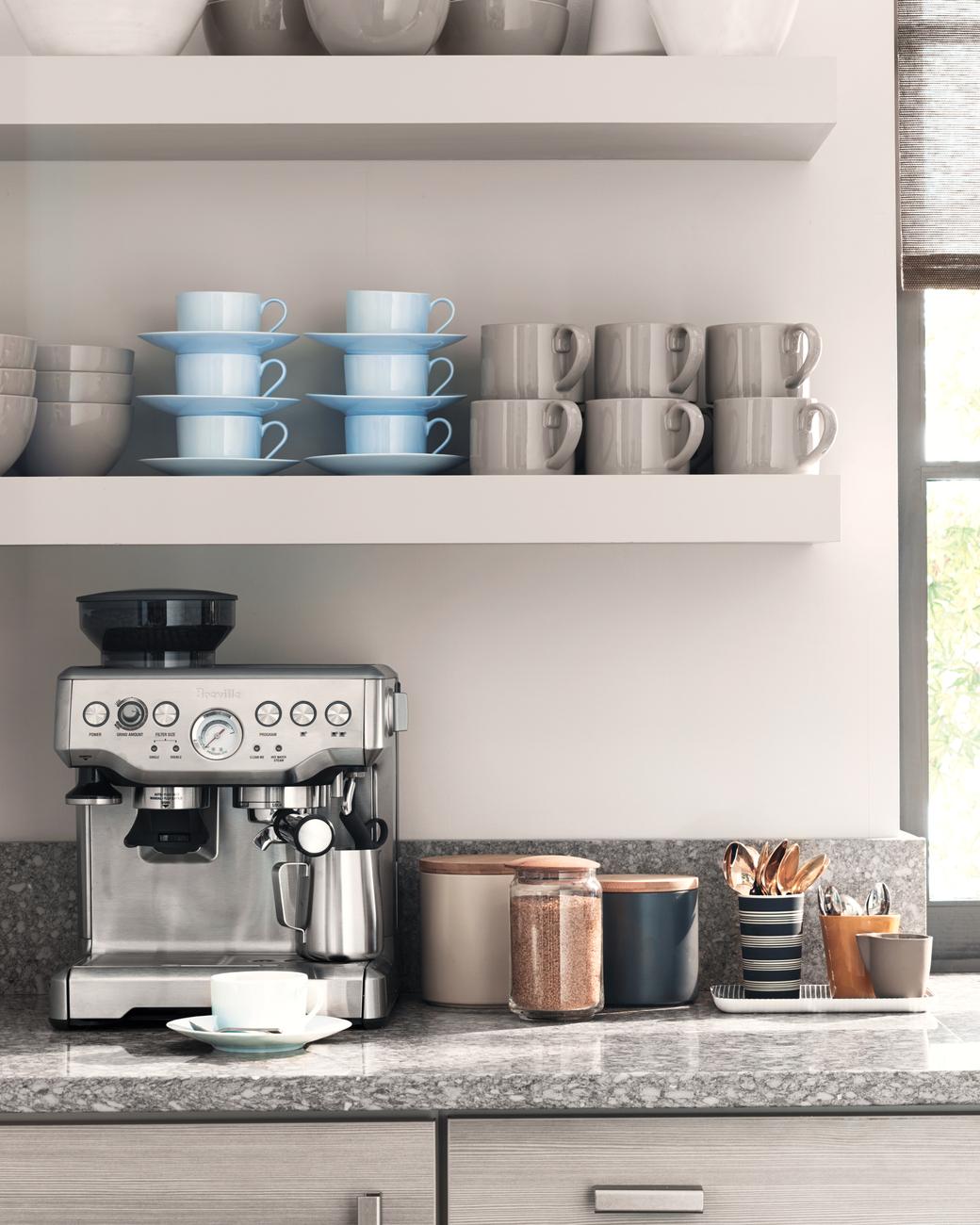 Kitchen Goals Heretomakelifeeasy: Kitchen Storage Ideas For Busy Parents