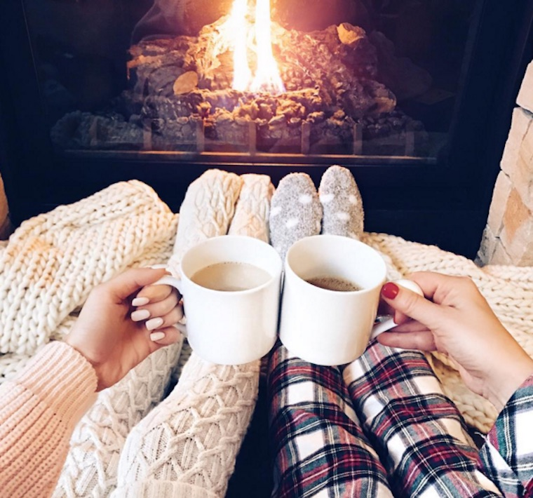 How to create the perfect hygge home - Hygge design ideas ...