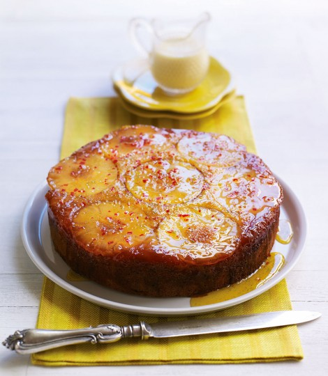 477343-1-eng-gb_pineapple-and-chilli-upside-down-cake-470x540