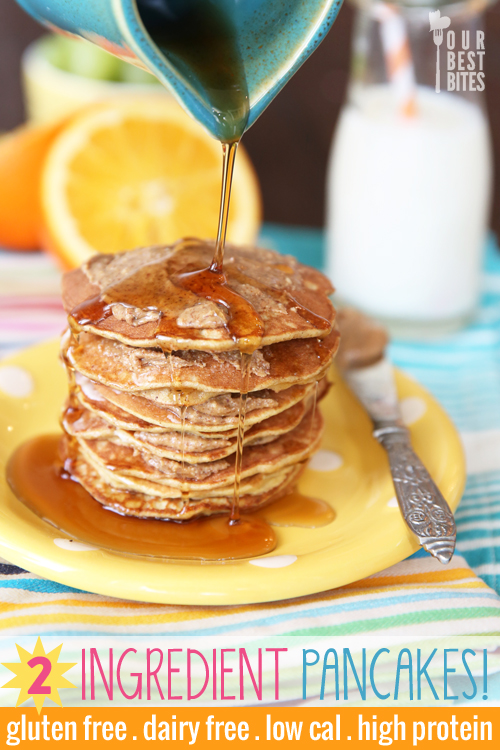 Quick-and-healthy-two-ingredient-pancakes-from-our-best-bites