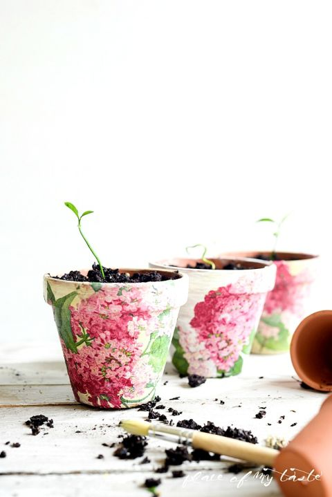 Decoupaged-terra-cotta-pots-place-of-my-taste