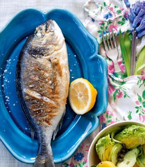 488241-1-eng-gb__griddled-black-bream-with-warm-potato-salad-470x540