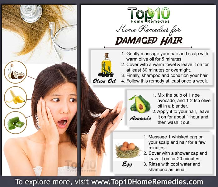 Hair Fall Solution Natural Remedies