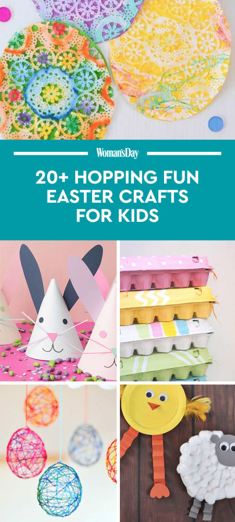 Kid-easter-crafts