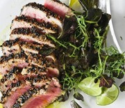 Thumb_sesame-seared-tuna-with-lime-ginger-vinaigrette-452x500