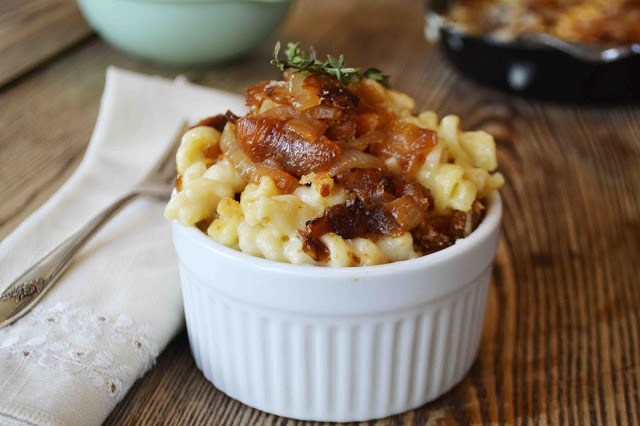 French-onion-soup-macaroni-and-cheese