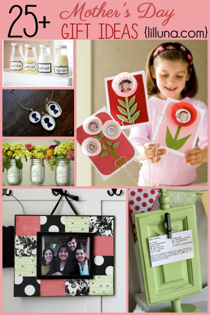 25 Mother S Day Gift Ideas