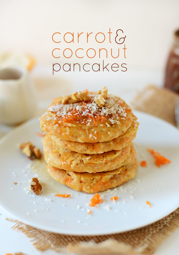 Carrot-and-coconut-vegan-pancakes-minimalistbaker.com_