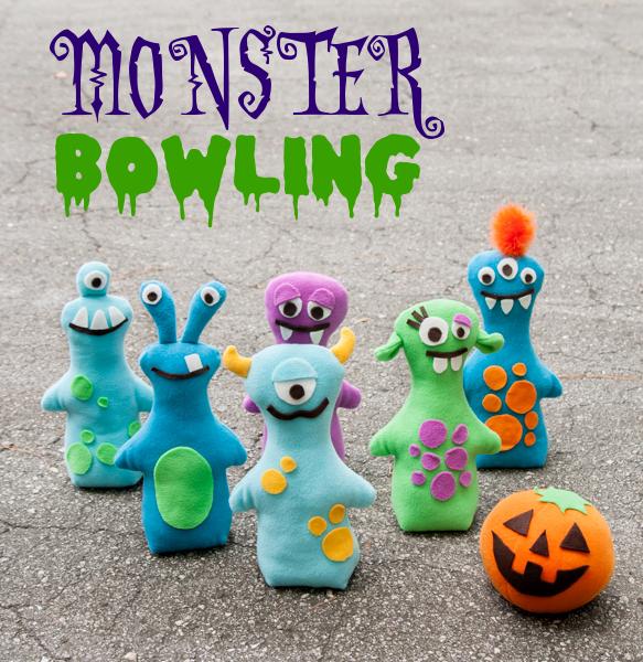 Monster Bowling Pinlavie Com