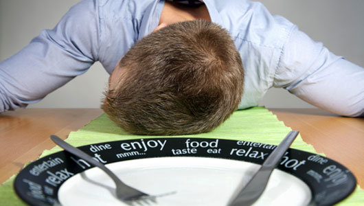 Should you nap after lunch?