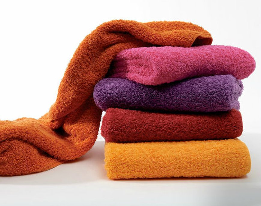 How To Freshen Up Your Towels Pinlavie Com