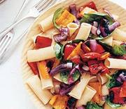 Emeril's Rigatoni with Broccoli & Sausage – PinLaVie.com