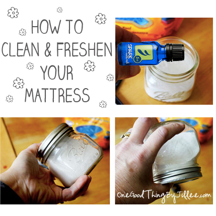 Freshen-your-mattress
