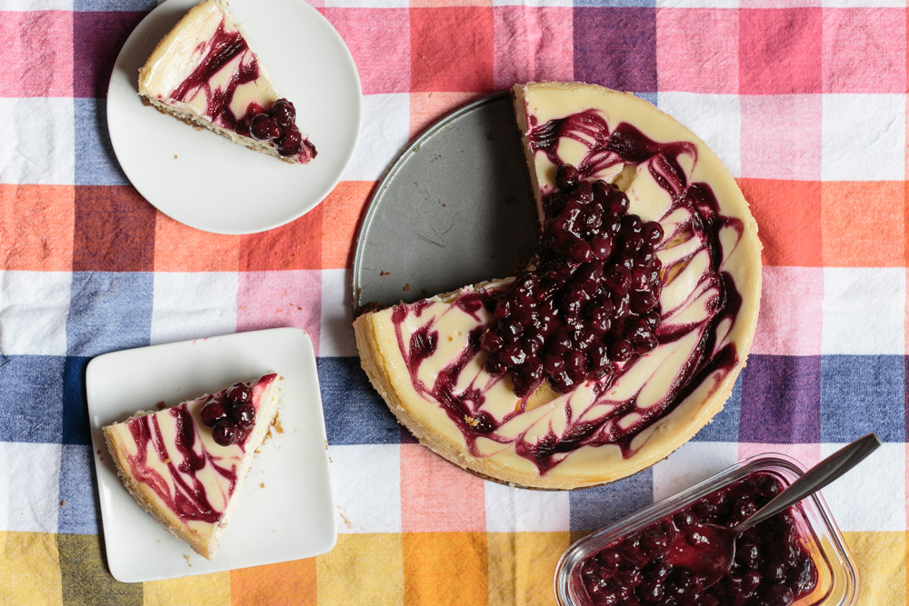 Lemon-blueberry-cheesecake