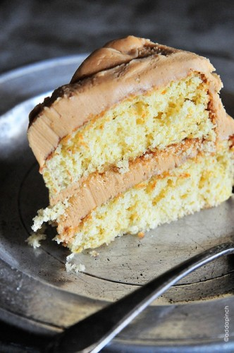 Butter-cake-with-salted-caramel-buttercream-frosting-332x500