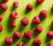Thumb_raspberriesongreenbackground_stocksy-825x496