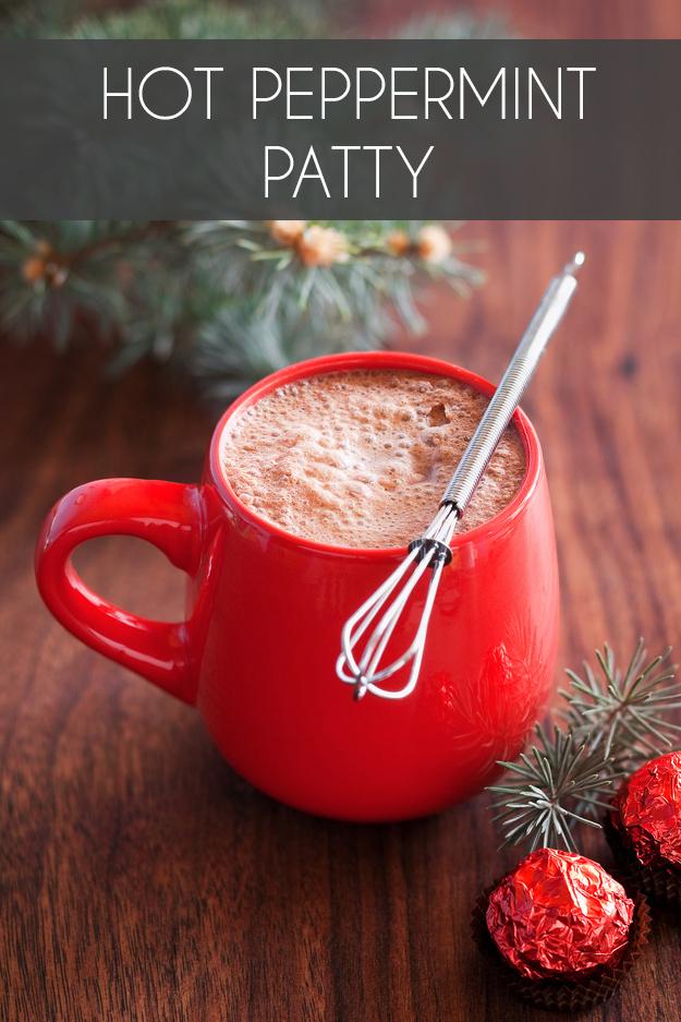 Hot Peppermint Patty – PinLaVie.com