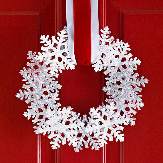 paper christmas craft ideas