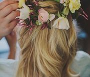 Thumb_half-up-wedding-hairstyle-with-flowers