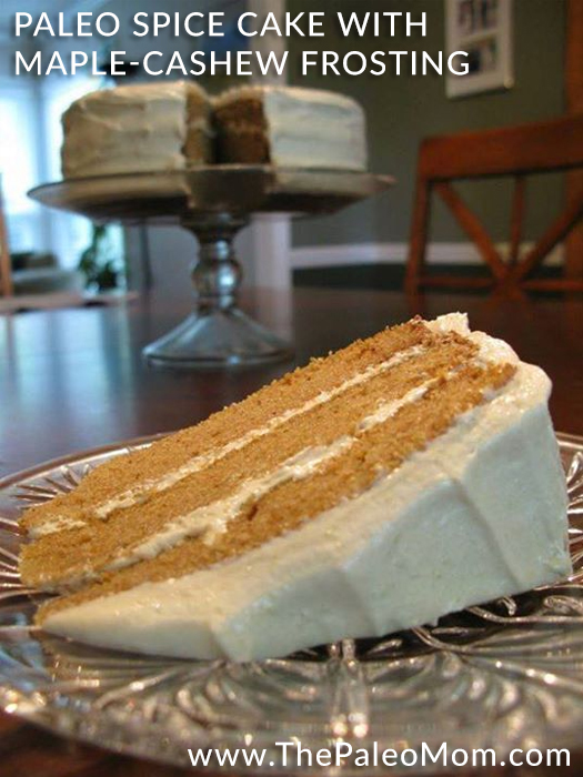 Paleo-spice-cake-with-maple-cashew-frosting