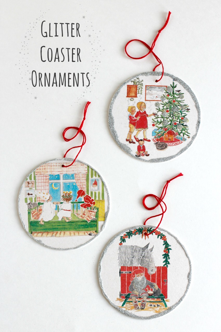 Glitter-coaster-ornament-craft-of-awesome