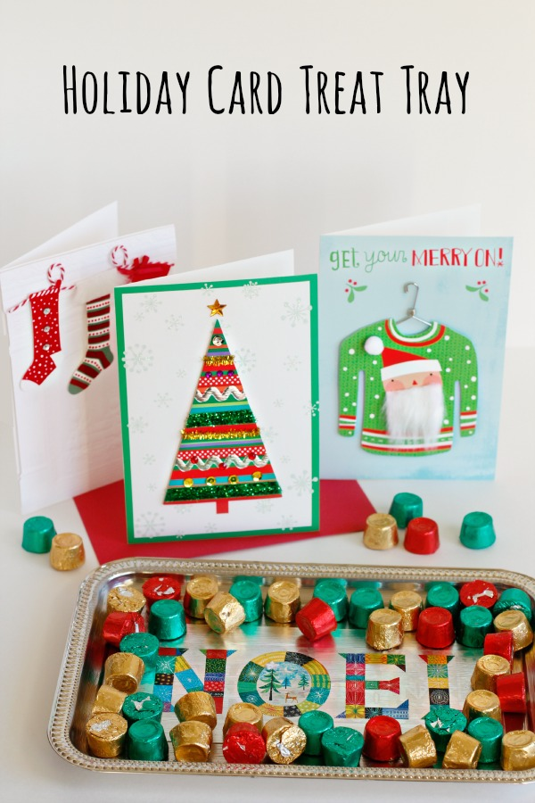 Holiday-card-treat-tray-craft