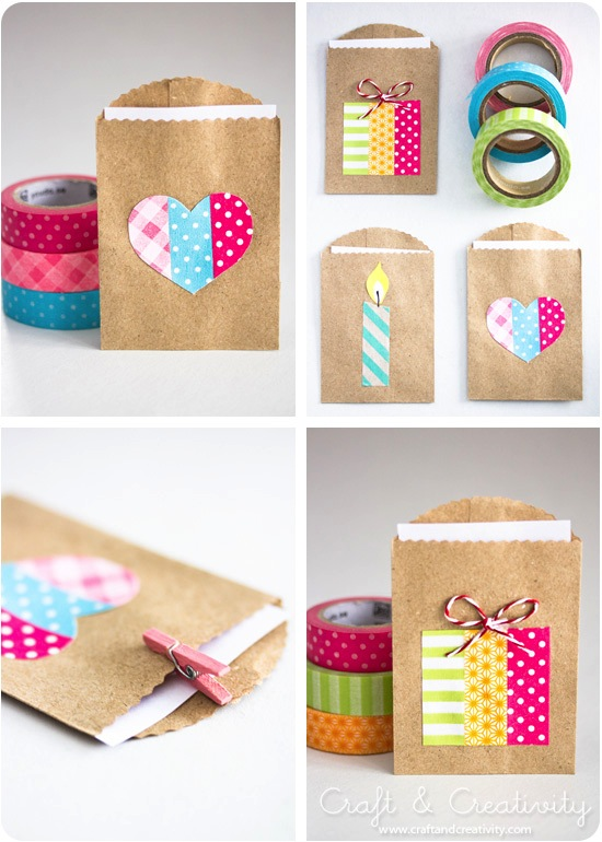 Cheap Gift Bag Ideas For Adults