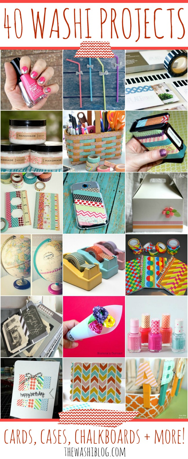 40-washi-tape-projects
