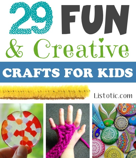 Super-clever-crafts-and-activities-for-kids-teaches-them-creativity-helps-with-their-focusing-skills-and-gives-them-the-confidence-that-even-a-simple-accomplishment-can-bring.