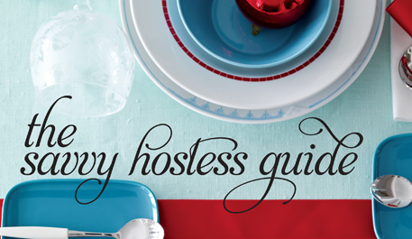 The-savvy-hostess-guide
