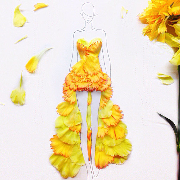 Fashion-illustrations-flower-petals-grace-ciao-1__605