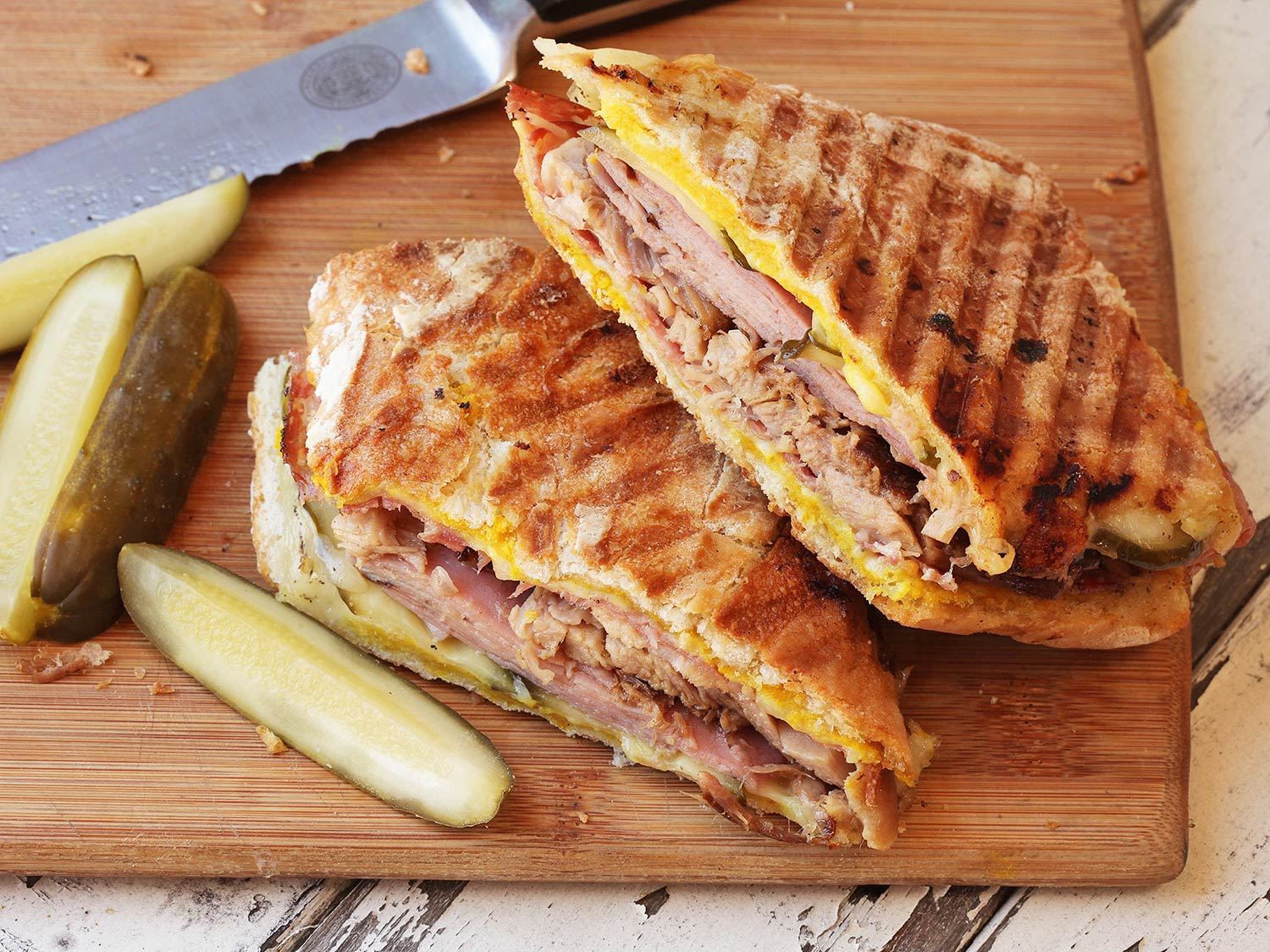 How to Make Real-Deal Cuban Sandwiches – PinLaVie.com