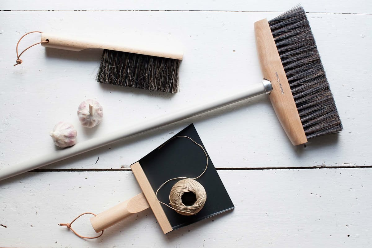 The World 39 S Most Beautiful Cleaning Tools