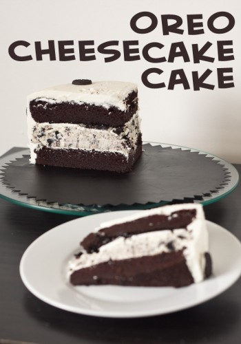 These cakes are a bit time consuming, but not necessarily difficult ...