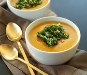 Thumb_gallery-1470072241-simple-pumpkin-soup-with-sesame-kale-topping-vegan-glutenfree