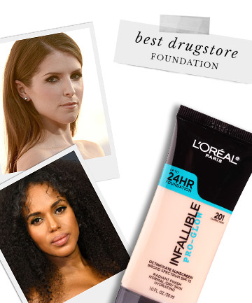Best Wedding Makeup Drugstore : 15 Drugstore Products Celebrity Makeup Artists Swear By ...