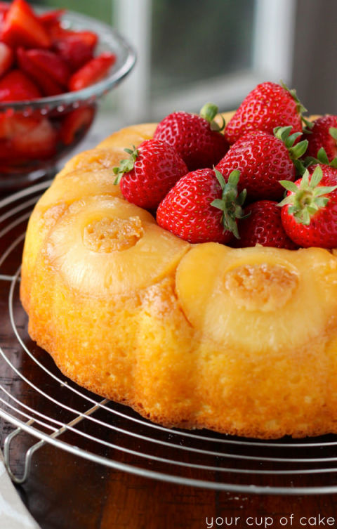 1434982161-pineapple-strawberry-bundt-cake