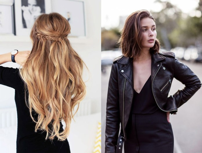 Styling Thinning Hair: 5 Tips For Styling Fine Hair