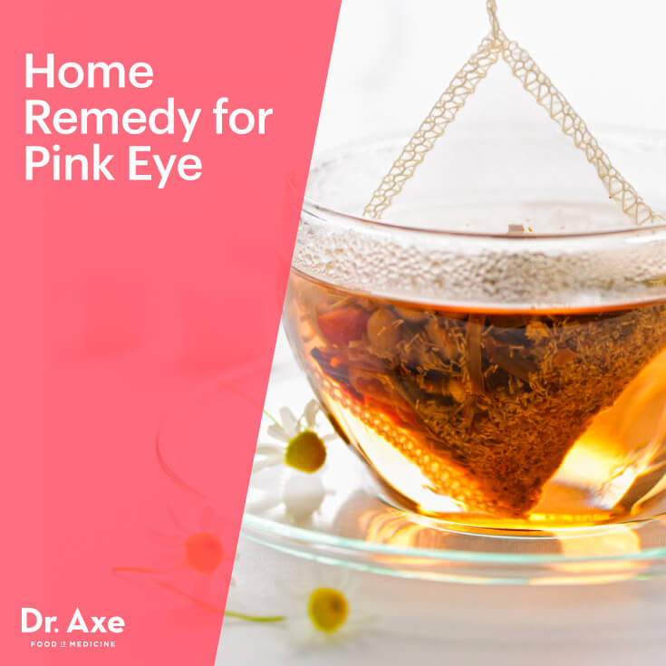 Honey amp Chamomile Home Remedy For Pink Eye PinLaViecom