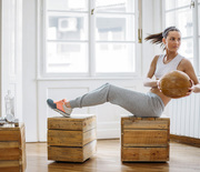 Thumb_stocksy-studio-firma-woman-working-out-with-medicine-ball