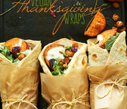 Thumb_30-minute-fall-bounty-thanksgiving-wraps-roasted-sweet-potatoes-chickpeas-with-cranberries-thyme-and-garlic-dill-sauce-vegan-thanksgiving-entree-healthy-recipe-minimalistbaker