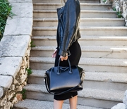 Thumb_1.-dress-with-leather-jacket-and-black-bag