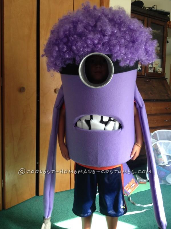 25 Handmade Creative Kids Halloween Costumes Part 1 ...