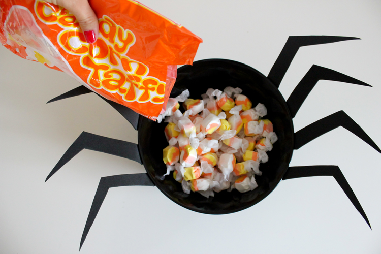14 Creative Halloween Candy Bowls – PinLaVie.com